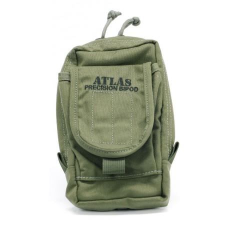 Atlas B&T BT30-R: Ranger Green Atlas Bipod Pouch